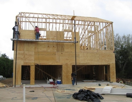 Framing Contractor in Austin, Texas